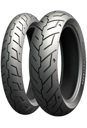Michelin Scorcher 21 T Front