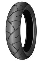 Foto 60/100-17 39S TL/TT Pilot Sporty RF M/C Michelin