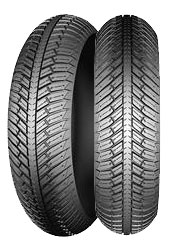 Michelin City Grip Winter Rear XL