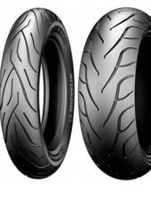 Foto 150/70 B18 76H TL/TT Commander II Rear RF M/C Michelin