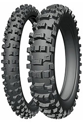 Michelin Cross AC-10 Front