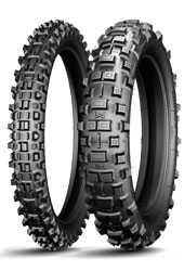Michelin Enduro Comp 6