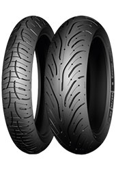 Michelin Pilot Road 4 Gt R