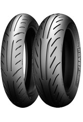 Michelin Power Pure Sc Rf Rear