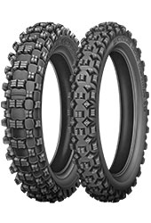 Michelin Cross/compets12xc Tt
