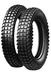 Michelin Trial Light Front