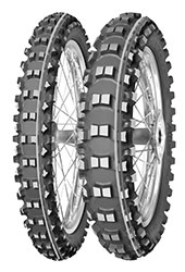 Image of 100/100-18 59M TT Terra Force MX SM Rear Soft to