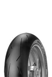 Foto 190/55 ZR17 75W Diablo Supercorsa SC2 M/C Pirelli