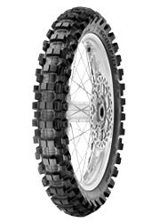 Foto 100/90-19 57M TT Scorpion MX Hard 486 Rear NHS Pirelli