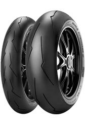 Pirelli Diablo Supercorsa V2 Sp Front
