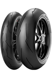 Pirelli Diablo Supercorsa V3 Sc2 Front