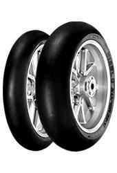 Foto 115/70 R17 K100 Diablo Superbike SC2 Rear NHS Pirelli