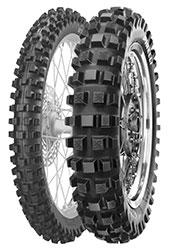 Pirelli Mt 16 Garacross
