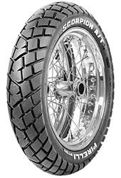 Pirelli Pirelli Mt90 Scorpion At : 110/80 18 Tt 58 S