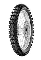 Foto 110/90-19 62M TT Scorpion MX Mid Soft 32 Mud R NHS Pirelli