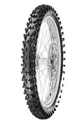Foto 80/100-21 51M TT Scorpion MX Soft 410 FrontMST M/C Pirelli