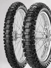 Pirelli Scorpion Mx Extra J Front