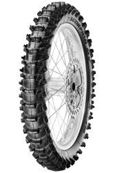 Foto 90/100-16 51M TT Scorpion MX Soft 410 Rear NHS Pirelli