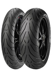 Pirelli Angel Gt Front