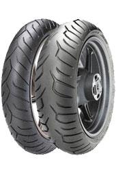 Foto 160/60 ZR17 (69W) Diablo Strada M/C Pirelli