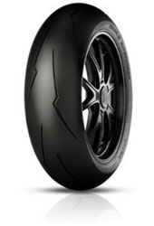 Foto 190/50 ZR17 (73W) Diablo Supercorsa SP V2 Rear M/C Pirelli