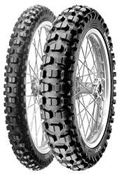 110/80-18 58P TT MT 21 Rallycross Rear M/C