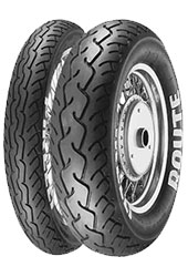 Foto 140/90-16 71H MT 66 Route Rear M/C Pirelli