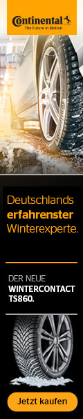 Continental - Wintercontact TS860
