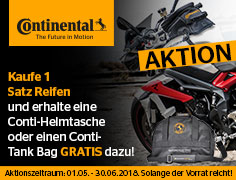Continental Aktion TankBag