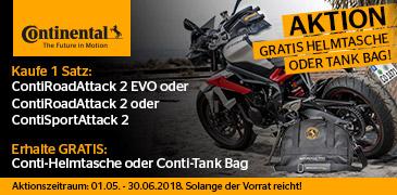 Continental Aktion TankBag