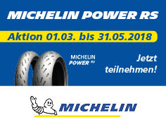 MICHELIN - Power RS