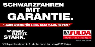 Schwarzfahrgarantie