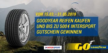 Goodyear Go! Promotion