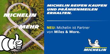 MICHELIN - Miles & More