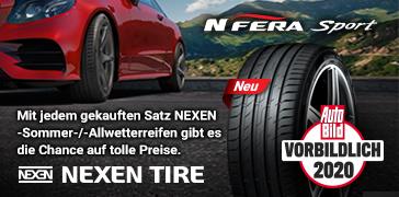 GOODYEAR Reifen gewinnen