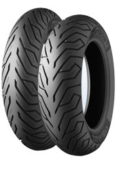 Michelin City Grip Rf Front