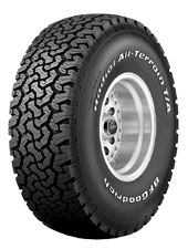 BFGoodrich All-Terrain T/A KO 265/65 R17 120S Off-Road