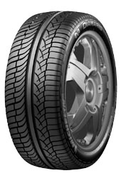 Michelin Latitude Diamaris UHP