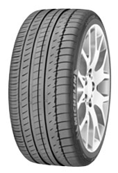 Michelin Latitude Sport UHP