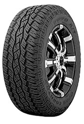 225/65 R17 102H Open Country A/T+