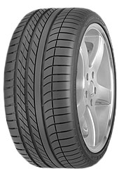 Goodyear Eagle F1 Asymmetric Suv Rft
