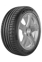 Michelin Pilot Sport 4 Demontage