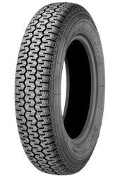 Michelin Xzx Oldtimer
