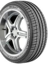 Michelin Pilot Sport 3 Rft Xl