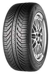 Michelin Pilot Sport A/s + Xl