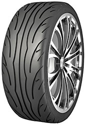 Foto 235/40 ZR18 95Y Sportnex NS-2R XL (180-Medium) Nankang