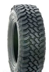 265/75 R16 112Q/109Q RE Insa Turbo Dakar MT