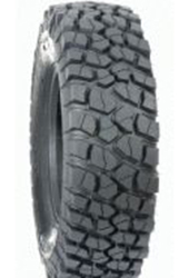 265/70 R16 112Q RE Nortenha MTK2