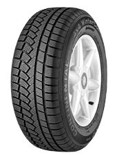 Continental Conti 4x4 Winter Contact Xl Ssr +