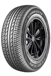 Image of 265/70 R15 112H Couragia XUV